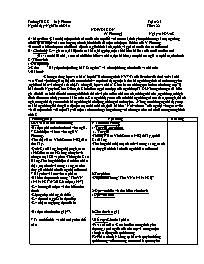 Bài soạn Ngữ văn 9 - Tiết 122: Nói với con (Y